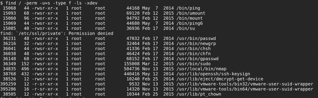 setuid program vulnerability lab answers
